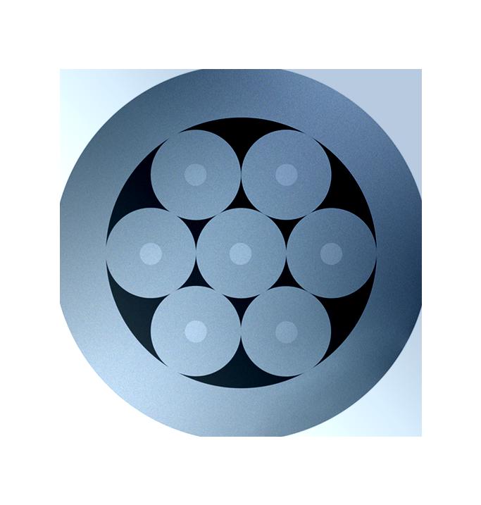 Fiber components